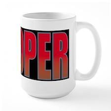 TROOPBLK.jpg Mug