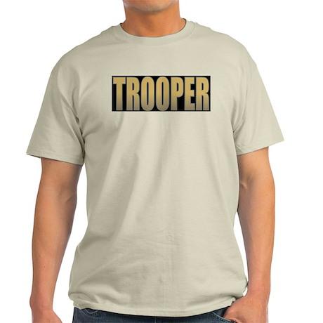 TROOPBLK5.jpg Light T-Shirt
