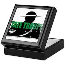 TROOPERS Keepsake Box