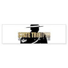TROOP5.jpg Bumper Sticker
