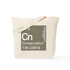 Element of Conservation Tote Bag