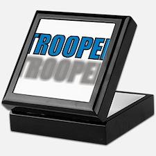 ZZTROOPER4.jpg Keepsake Box