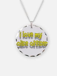 """COP BUFF SHOP"" Necklace"
