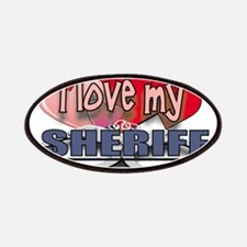 LOVESHERIFF.jpg Patches