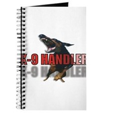 K9HANDLER.jpg Journal