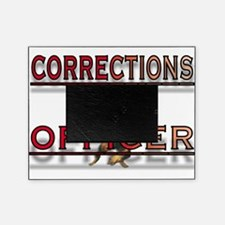 CORRECTIONS OFFICER Picture Frame