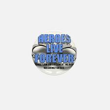HEROES.jpg Mini Button