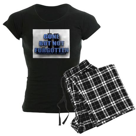 911.jpg Women's Dark Pajamas