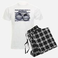 ST MICHAEL Pajamas