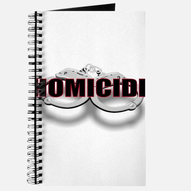 HOMICIDE.jpg Journal
