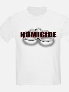 HOMICIDE.jpg T-Shirt