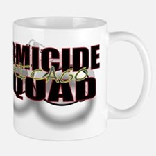 HOMICIDECHIC.jpg Mug