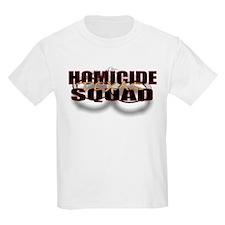 HOMICIDETEXAS.jpg T-Shirt