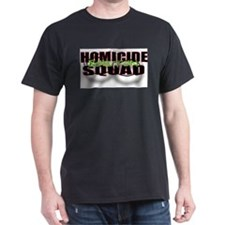 HOMICIDEBOSTON.jpg T-Shirt
