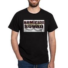 HOMICIDECHIC.jpg T-Shirt