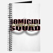 HOMICIDECHIC.jpg Journal