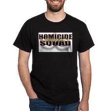 HOMICIDELA.jpg T-Shirt