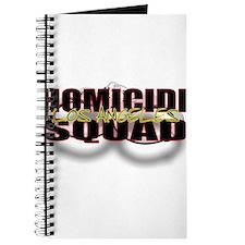 HOMICIDELA.jpg Journal