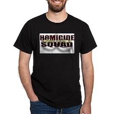 HOMICIDENY1.jpg T-Shirt