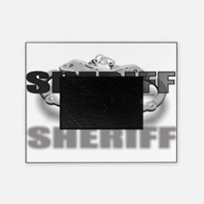 CUFFSSHERIFF.jpg Picture Frame