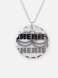 CUFFSSHERIFF.jpg Necklace