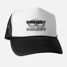 CUFFSSHERIFF.jpg Trucker Hat