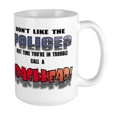 DONTLIKETEE.jpg Mug