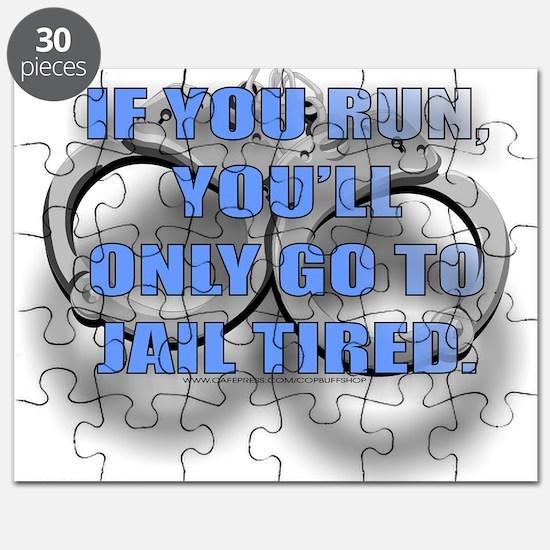 JAIL... Puzzle