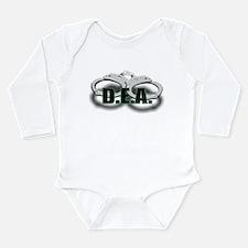 DEA1.jpg Long Sleeve Infant Bodysuit
