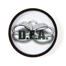 DEA1.jpg Wall Clock