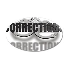CUFFSCORRECTIONS.jpg Wall Decal