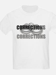 CUFFSCORRECTIONS.jpg T-Shirt