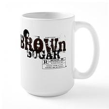 Brown Sugar T-shirt Mug