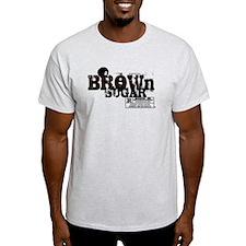 Brown Sugar T-shirt T-Shirt