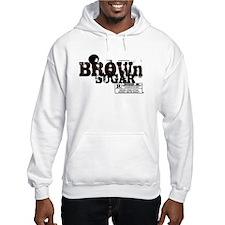 Brown Sugar T-shirt Hoodie