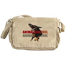 ANIMCON.jpg Messenger Bag
