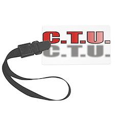 CTU2.jpg Luggage Tag