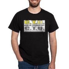 CTU T-Shirt