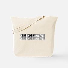 CRIMESCENEINVESTIGATOR.jpg Tote Bag