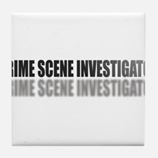 CRIMESCENEINVESTIGATOR.jpg Tile Coaster