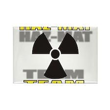 HAZMAT1.jpg Rectangle Magnet