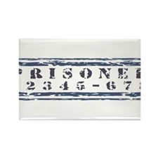 prison2.jpg Rectangle Magnet
