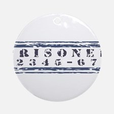 prison2.jpg Ornament (Round)