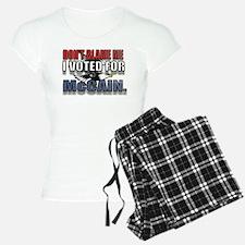 BUMPER Pajamas