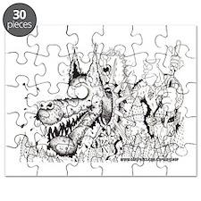 K9 Puzzle