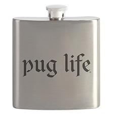 Pug Life Basic Flask