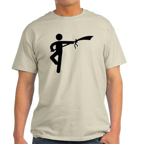 Wushu Light T-Shirt