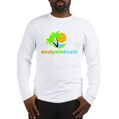West Palm Beach Long Sleeve T-Shirt