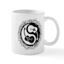 Yin Guit Notation Mug