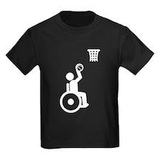 Wheelchair Basketball T